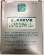 Supreme Heat Activated Acid Balanced Wave One Application