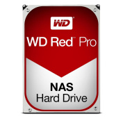 Red Pro NAS Hard Drive