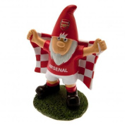 Arsenal F.C. Garden Gnome Official Merchandise