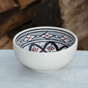 Bowl jileni D 10 cm Grey