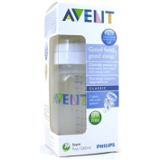 Avent Polypropylene BPA Free 270ml Baby Bottle