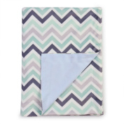 Totmart Thin Baby Blanket for Girls