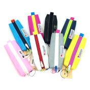 The designation of the size fastener colour recommended as a pen case small size PC12 toothbrush set case of the JIB sail cross is impossible!