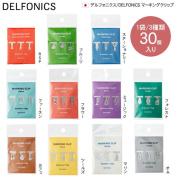 Delfonics DELFONICS marking clips