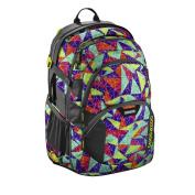 Hama School Backpack JobJobber 2 Polyester 30.0