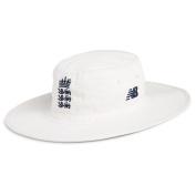 New Balance England Cricket Test Sun Hat