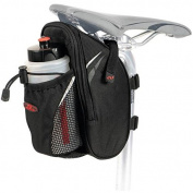 Norco Utah Saddle Bag - Black