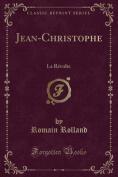 Jean-Christophe [FRE]