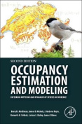 Occupancy Estimation and Modeling