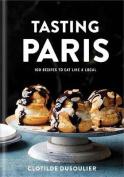 Tasting Paris