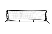 All-Surface Soccer Tennis Net - 9.8 Feet | 3 Metres Wide - Portable with Carrying Bag