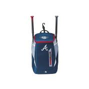 Louisville Slugger Genuine MLB Stick Pack - Atlanta Braves