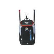 Louisville Slugger Genuine MLB Stick Pack - Miami Marlins
