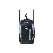 Louisville Slugger Genuine MLB Stick Pack - Colorado Rockies