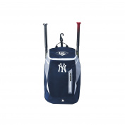 Louisville Slugger Genuine MLB Stick Pack - New York Yankees