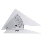 Staedtler incline triangle 20cm 964 51-8