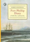 Port Phillip Diary