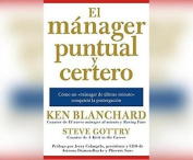 El Manager Puntual y Certero (the On-Time, On-Target Manager) [Audio]