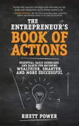 The Entrepreneur's Book of Actions [Audio]
