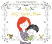 My Baby Record Album