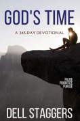 God's Time: 365-Day Devotional