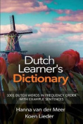 Dutch Learner's Dictionary