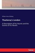 Thackeray's London