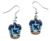 (Ravenclaw Housebase ) Harry Potter™ Officially Licenced Earrings