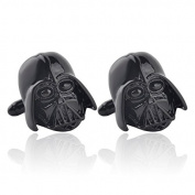 Darth Vader Star Wars Cosplay Cufflinks