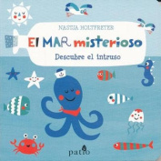 El Mar Misterioso = Colorful World [Spanish]