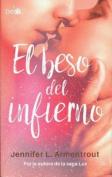 El Beso del Infierno [Spanish]