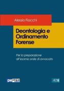 Deontologia E Ordinamento Forense [ITA]