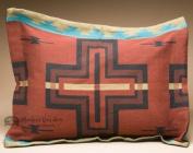 Mission Del Rey's Western Bedding Collection - Santo Domingo Sage Sham