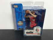 Bill Walton Portland Trailblazers Hardwood Classics NBA Legends Basketball Toy Action Figure
