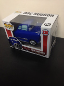 Disney's Doc Hudson Cars Funko Pop Vinyl Figure 130