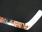 Martin Brodeur Signed Hockey Stick - Reebok 552nd Win Goalie - Steiner Sports Certified - Autographed NHL Sticks