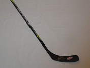 Frans Nielsen Signed Hockey Stick Detroit Red Wings Autographed - Autographed NHL Sticks