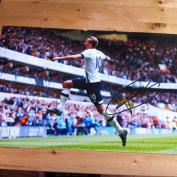 HARRY KANE Spurs Signed Soccer Photograph. Genuine Autograph. COA!