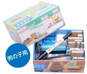 Name stamp mighty stamp deluxe set