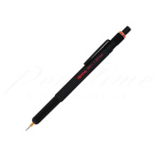 Rotring composition writing implements (mechanical pencil 0.7mm, stylus) 800+ series 1900182 black _8000_