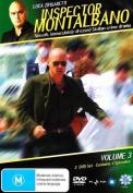 Inspector Montalbano: Volume 3 [Region 4]