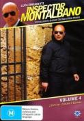 Inspector Montalbano: Volume 4 [Region 4]