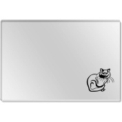 'Cat' Clear Acrylic Table Placemat