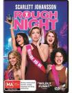 Rough Night Blu-ray  [Region 4]
