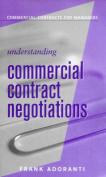 Understanding Commercial Contract Negotiations