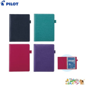 Pilot slim binder notebook A5 PA502-300CR