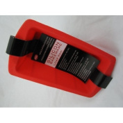 Red Silicone / Silicon Bakeware Loaf Pan