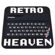 Spectrum Coaster Retro Drinks Tea Coffee Cup Mug Mat Vintage Game Console