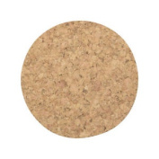 Nicoline Round Cork Coasters Protect Surfaces Heat & Scratch Resistant 10cm
