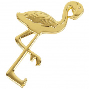 Gold Metal Flamingo Bottle Opener Summer Beach Party Wedding Favours